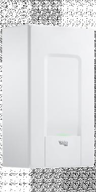 Evolve S 24kW System Gas Boiler