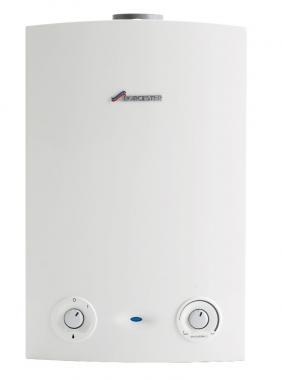 Greenstar 24Ri Regular Gas Boiler
