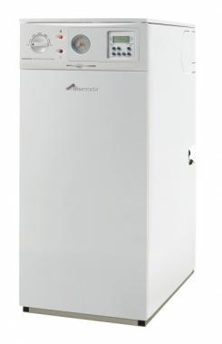 Greenstar Danesmoor 12/18 System Oil Boiler