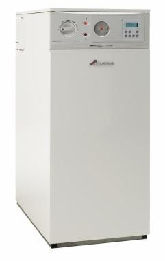 Greenstar Danesmoor 18/25 Regular Oil Boiler