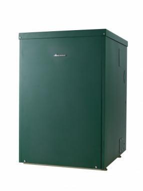 Greenstar Danesmoor External 12/18 Regular Oil Boiler