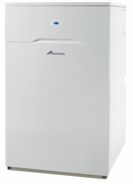 Greenstar Heatslave II 25/32 Combi Oil Boiler