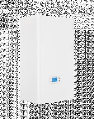 HE30S Combi Gas Boiler