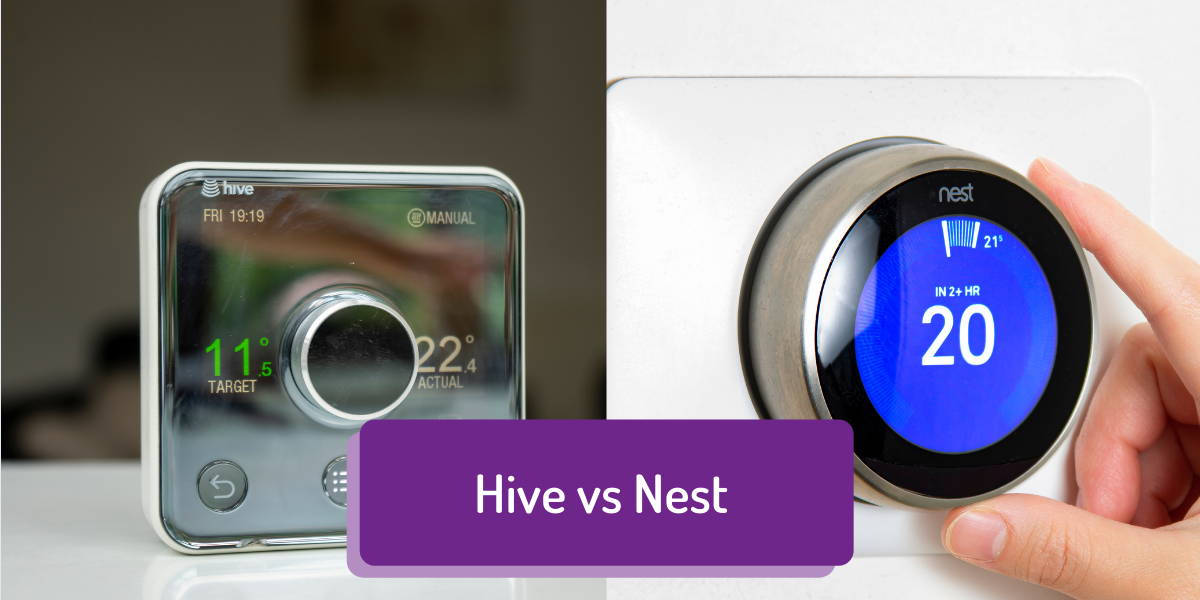 Hive or Nest – Which is better?