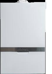 I24S 24 kW System Gas Boiler