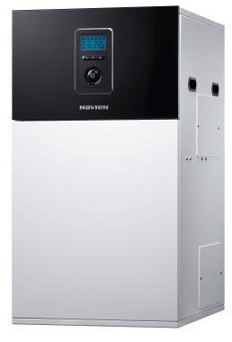 LCB700 21kW Internal System Oil Boiler