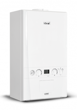 Logic Combi ESP1 24kW Gas Boiler