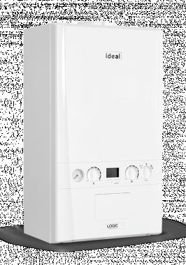 Logic Combi ESP1 35kW Gas Boiler