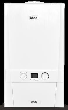 Logic Heat H12 Regular Gas Boiler