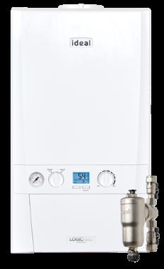 Logic Max S30 System Gas Boiler