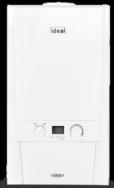 Logic Plus Heat H30 Regular Gas Boiler
