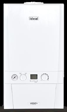 Logic Plus System S18 Gas Boiler