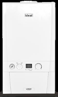 Logic System S24 Gas Boiler
