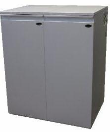 Mega Combi Plus CMC5 Plus 50kW Oil Boiler