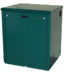 Outdoor Combi Plus CODC2+ 26kW Oil Boiler
