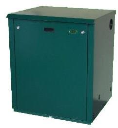Outdoor Combi Standard CODC3 35kW Oil Boiler