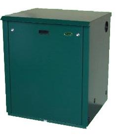 Outdoor Combi Standard CODC4 41kW Oil Boiler