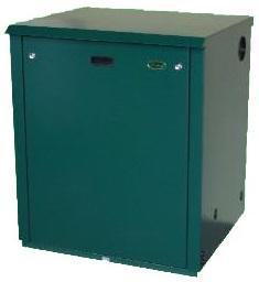 Outdoor Combi Standard ODC2 26kW Oil Boiler