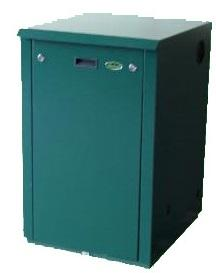 Outdoor Sealed System COD SS3 35kW Oil Boiler