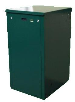 Outdoor Utility COD6 58kW Regular Oil Boiler
