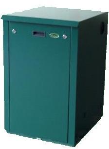 Outdoor Utility Standard COD4 41kW Regular Oil Boiler
