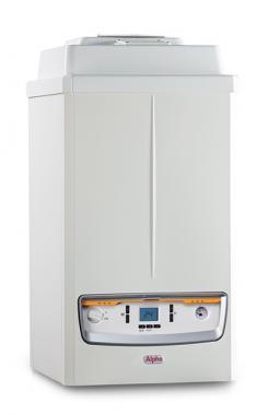 ProTec Plus 115 System Gas Boiler