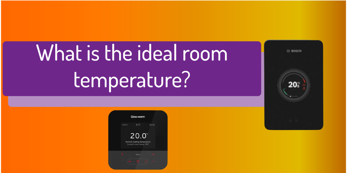 What is the ideal room temperature for your home?