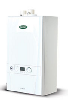 S30 30kW System Gas Boiler