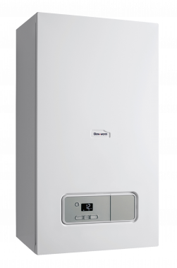 Ultimate3 25kW System Gas Boiler