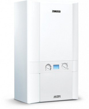 Ultra System 30kW Gas Boiler