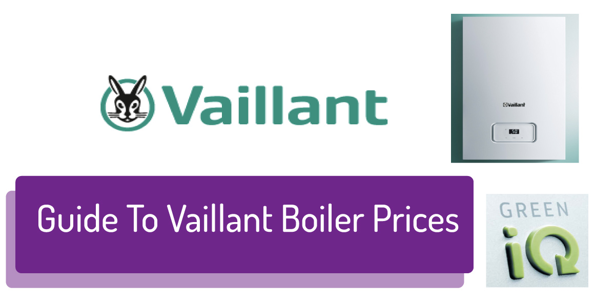 A Guide To Vaillant Boilers Prices