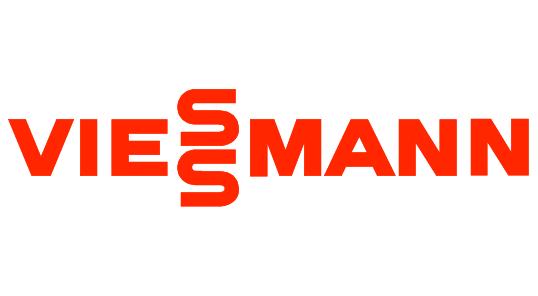 Viessmann 050-W boiler (logo)