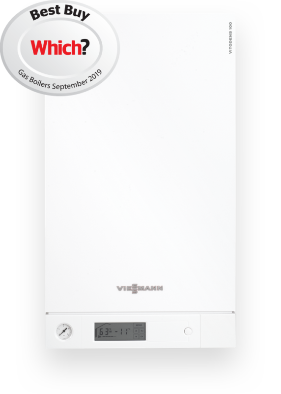 Viessmann Vitodens 11-W Review