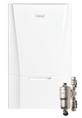 Vogue Max S18 System Gas Boiler