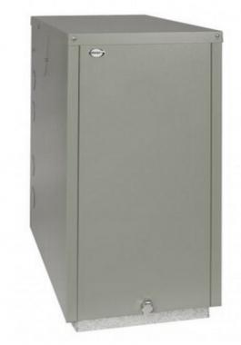 Vortex Eco External 35kW Regular Oil Boiler