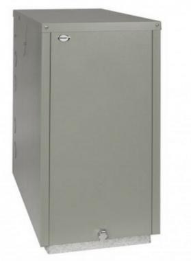 Vortex Eco External System Module 21kW Oil Boiler
