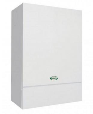 Vortex Eco External Wall Hung 16kW Regular Oil Boiler