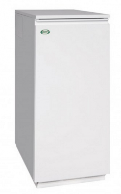 Vortex Eco Utility 26kW Regular Oil Boiler