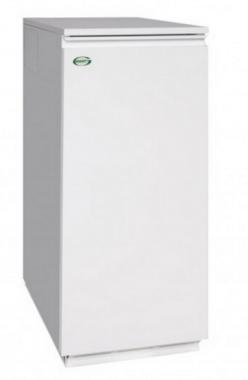 Vortex Eco Utility 35kW System Oil Boiler
