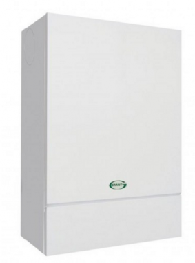 Vortex Eco Wall Hung 21kW System Oil Boiler