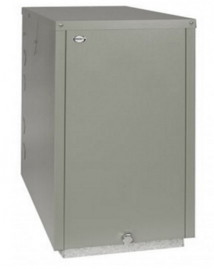 Vortex Pro Combi External 21kW Oil Boiler