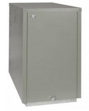 Vortex Pro Combi External 36kW Oil Boiler