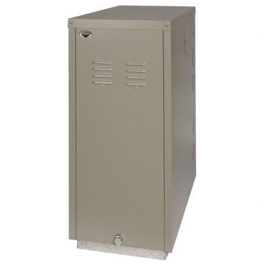 Vortex Pro External 46kW Regular Oil Boiler