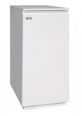 Vortex Pro Kitchen/Utility 36kW System Oil Boiler