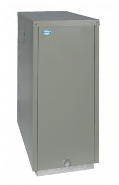 VortexBlue External 36kW Combi Oil Boiler