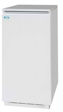 VortexBlue Kitchen/Utility 26kW System Oil Boiler