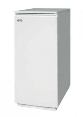 VortexBlue Kitchen/Utility 36kW System Oil Boiler